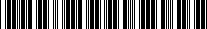 Barcode for SC-215750