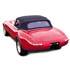 Shop OEM Convertible Tops, Hard Tops and Tonneau Covers for 1975 MG