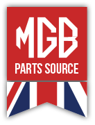 Authentic MGB Parts Online from MGBSource.com