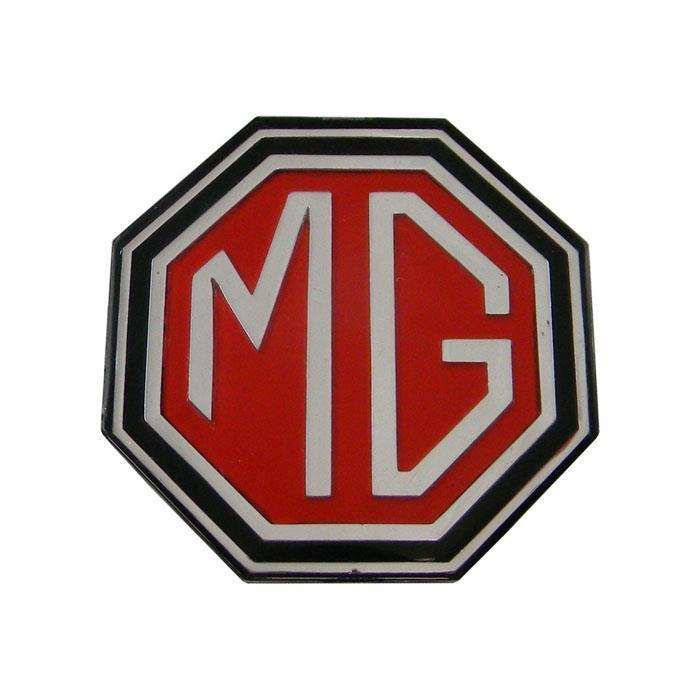 Search MGB Body > Badges & Emblems