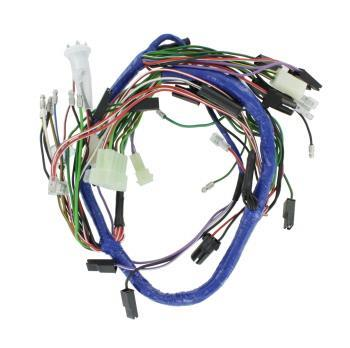 electrical wiring harness wiring diagrams mashups co Aerospace Wire Harness Jobs Bangalore harness use 308 073 sub harness, dash, vinyl wrapped aerospace wire harness jobs bangalore