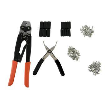 search mgb electrical components > wiring harnesses wire harness repair kit tools