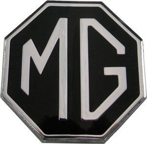 MG Badge | eBay
