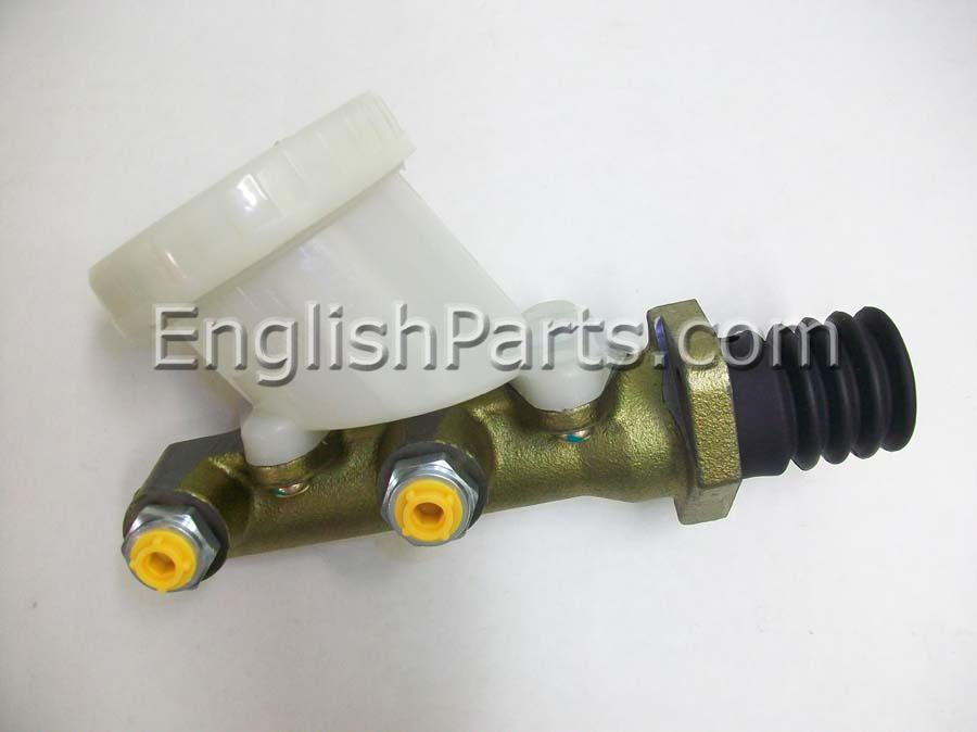 Mg midget brake master cylinder — photo 13
