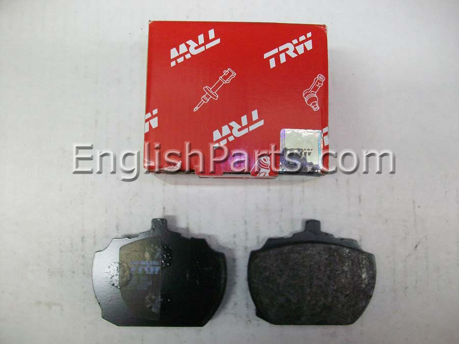 Search Mg Brake System Restoration Parts